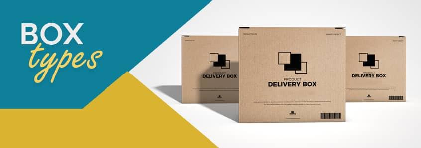 box-types