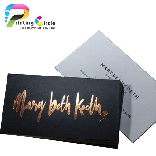 business-cards-with-foil-printing