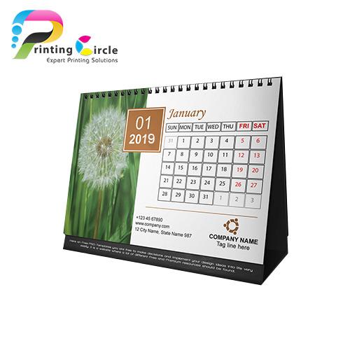 Calendar-Printing-online