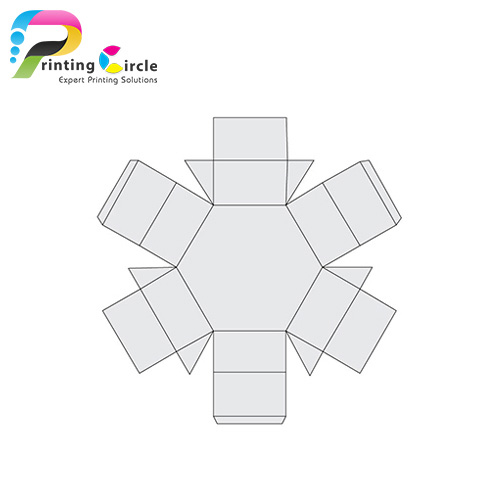 Cusatom-Hexagon-2-PC-Boxes-Design