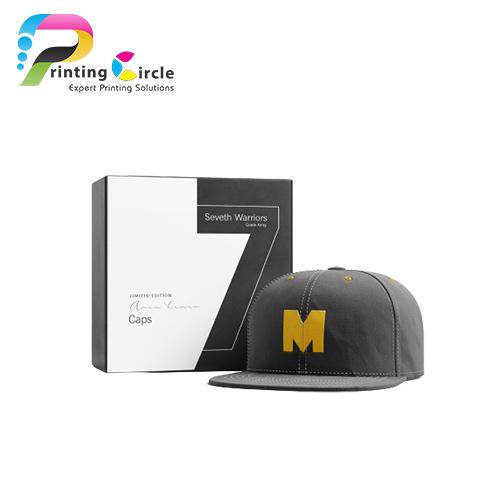 Custom-baseball-cap-box