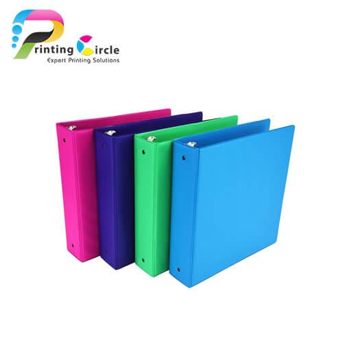 custom-binders