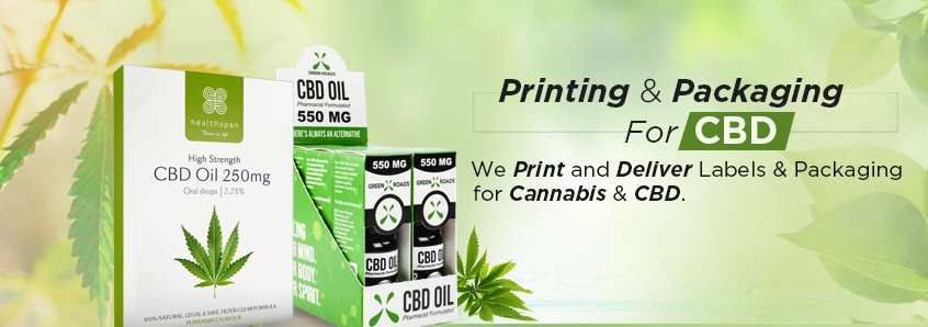 CBD-Packaging