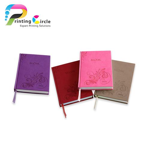 diaries-printing