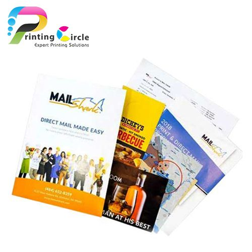 direct mail services
