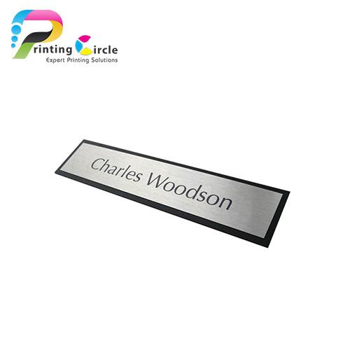 door-name-plate