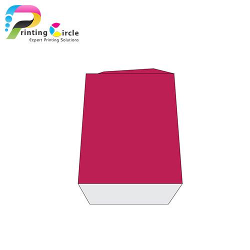 Flower-Shaped-Top-Closure-Packaging
