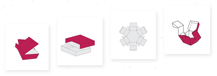 Fold & Assemble