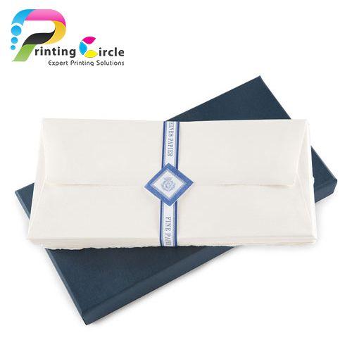 a7 folded cards