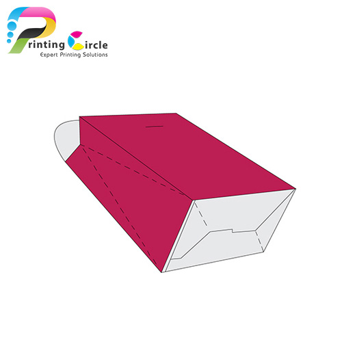 Gable-Bag-Auto-Bottom-Packaging