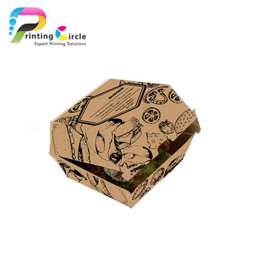 kraft-Burger-Boxes