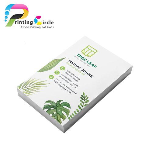 leaf-cards