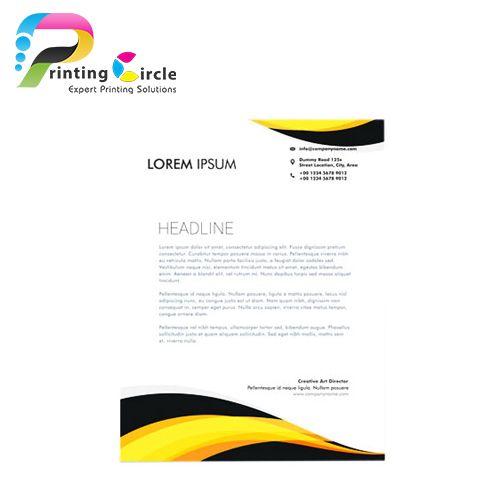 letterhead-example