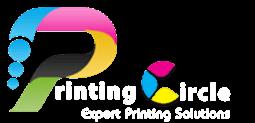 Printing Circle Logo