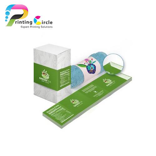 Packaging-Sleeves