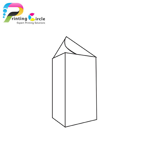 prism-shaped-box-template