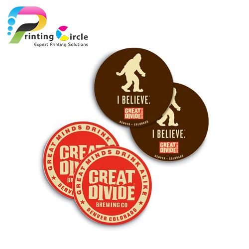 round labels stickers