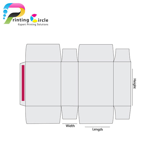 Seal-End-Box-Template