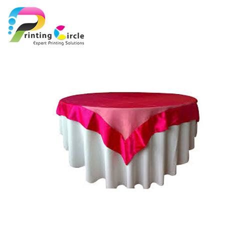 table-cloths